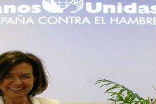 Clara Pardo Gil, elegida nueva presidenta de Manos Unidas