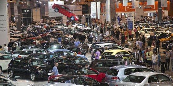 El mercado del vehículo de ocasión continúa en aumento