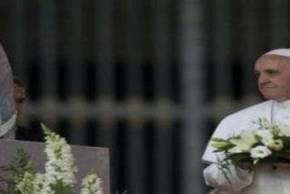 """Papa Francisco: """"El respeto a la diversidad es camino a la paz"""""""