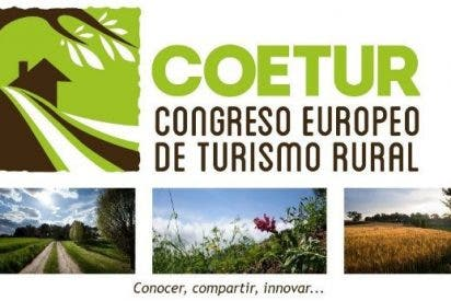 """Miryam Tejada: """"Coetur es el encuentro por excelencia del turismo rural"""""""