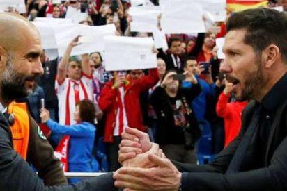 Con quién van los jugadores del Barça en el Bayern-Atlético
