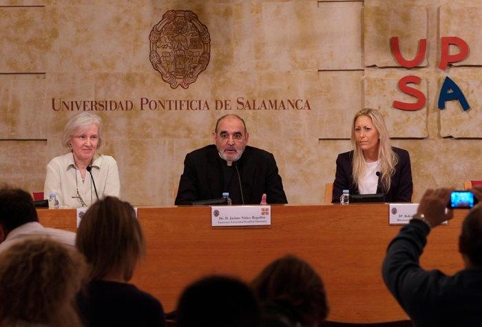 La UPSA acoge el congreso con motivo del cincuentenario de la CEE