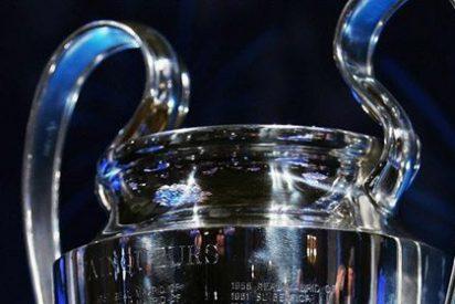 Los grandes de Europa que no irían a la próxima Champions League