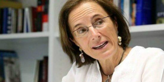 Liberada la periodista Salud Hernández-Mora tras seis días secuestrada en Colombia