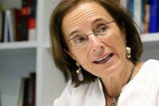 Colombia: desaparece la periodista española Salud Hernández Mora en la zona de la guerrilla marxista del ELN