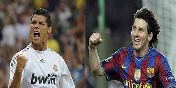 Cristiano Ronaldo tiene un plan para acabar con Lionel Messi