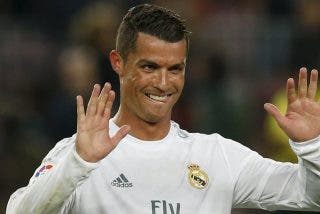 """Cristiano Ronaldo: """"Le dije a Zidane que marcaría el gol de la victoria"""""""