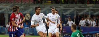 El Real Madrid es indestructible y el Atlético vuelve a ser el mejor y el 'Pupas' 1-1 (5-3, en penaltis)
