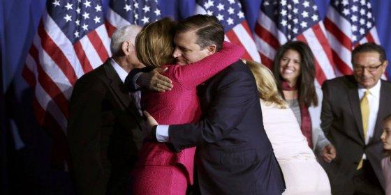 Ted Cruz se retira de la carrera por la presidencia tras perder en Indiana