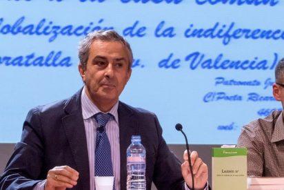 """Agustín Domingo: """"Laudato Si, de la jungla global a la casa común"""""""