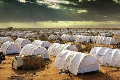 Los obispos se oponen al cierre de Dadaab, el campo de refugiados más grande del mundo