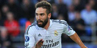 Peligra la Eurocopa para Carvajal: lesión de grado 2 en el iliopsoas derecho