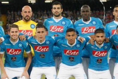 ¡Danilo está a sólo un paso de fichar por el Nápoles!