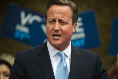 David Cameron está en Tinder y su perfil no es ningún fake