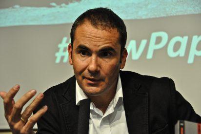 Galiano guillotina a David Jiménez como director de El Mundo y su última bala es Pedro G. Cuartango