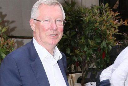 ¿De qué hablaron Sir Alex Ferguson y Pochettino reunidos en Londres?