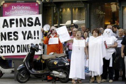 Se cumplen diez años de la estafa de Afinsa y Fórum Filatélico sin solución para los afectados