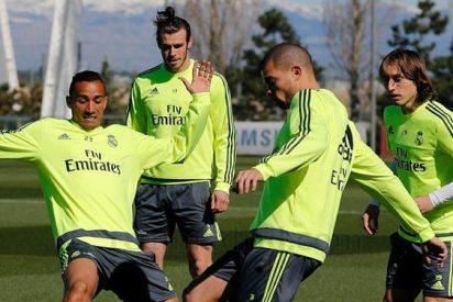 Declaran a un jugador del Real Madrid persona non grata en Eslovenia