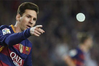Destapan dónde y con quién irá Messi de vacaciones en verano