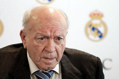 La historia del Real Madrid contada en seis minutos