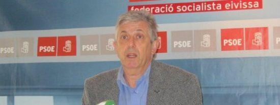 """El diputado del PSOE de Ibiza a la camarera: """"Si no entiendes catalán vete a tu puto país"""""""
