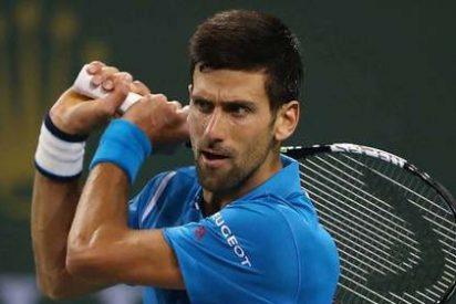 Novak Djokovic se impone a Andy Murray y se hace con la victoria en Madrid