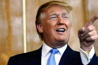Donald Trump recibe el apoyo de la Asociación Nacional del Rifle