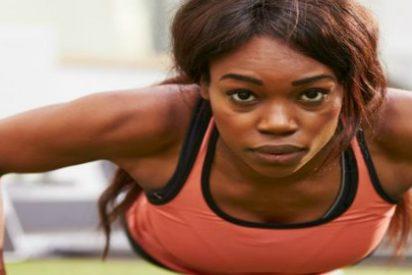 Los 3 ejercicios básicos para estar en forma