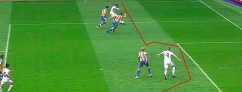 El arbitraje del Real Madrid-Valencia genera un mosqueo generalizado en el Barça