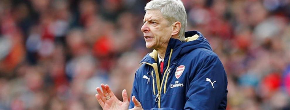 El Arsenal está a punto de confirmar su primer gran fichaje para la 2016-17