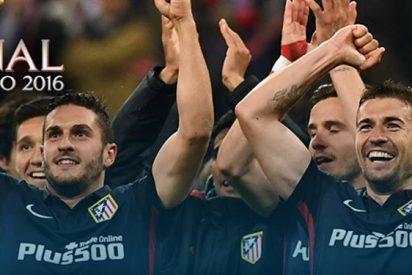 El Atlético elimina a un gran Bayern y es el primer finalista de Milán