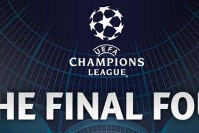 El Atlético y el Madrid buscan una final española en la Champions