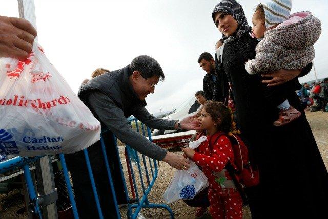 """""""Éxodo: ¿por qué acoger a los refugiados"""""""