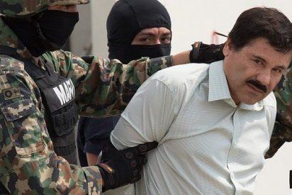 El 'Chapo' Guzmán está cada día más cerca de una prisión para siempre en EEUU