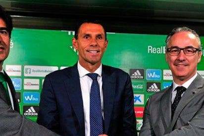 El club español que puede salvar a un argentino defenestrado en Inglaterra