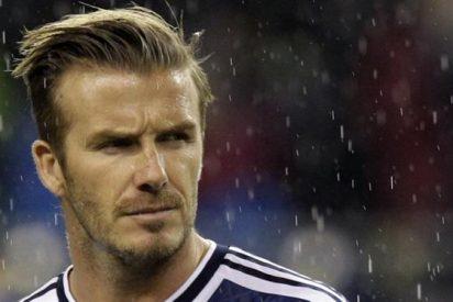 El consejo que David Beckham le ha hecho llegar a Florentino Pérez