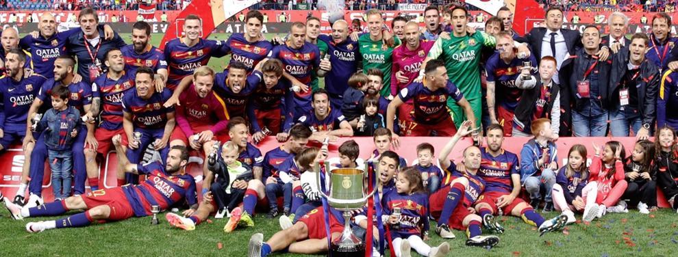 El crack del Barça que deja en el aire su futuro en el club azulgrana