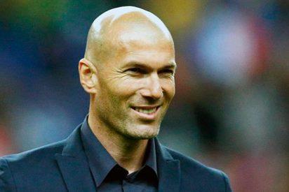 El día en el que Zidane pudo marcharse del Madrid (hace no mucho)
