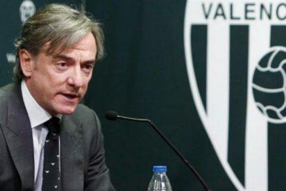 El entrenador que se ha colado entre los favoritos para el Valencia