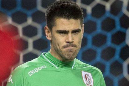 El equipo de la Liga que puede rescatar a Víctor Valdés (no es el Sevilla)