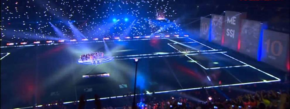 El FC Barcelona ya ha decidido cómo va a celebrar el doblete