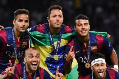 El futbolista del Barça que ya tiene las maletas preparadas para irse a Italia