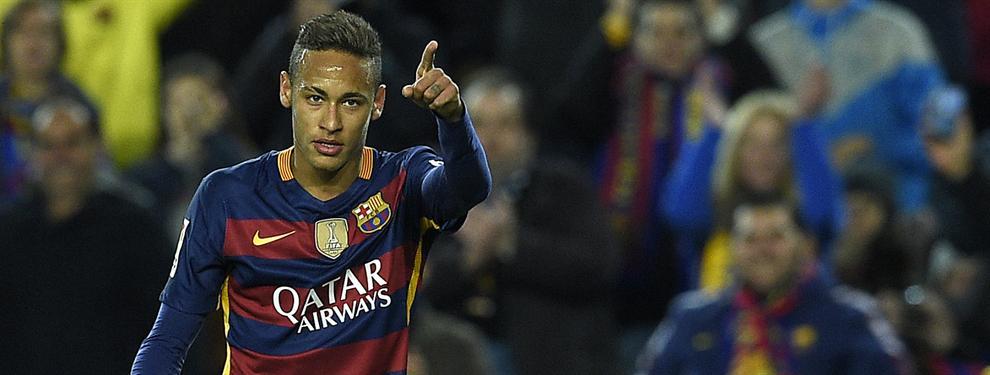 El futbolista que saldría del Real Madrid si llega Neymar