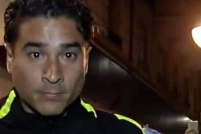 El gesto del Málaga que puede matar a Ochoa de cara a la Copa América