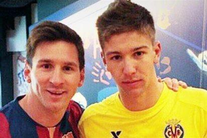 El jugador del Atlético de Madrid que quiere fichar el FC Barcelona