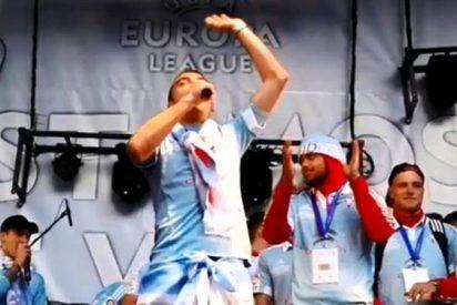 El jugador del Celta que enciende a Coruña mofándose del Deportivo