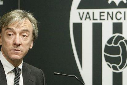 El jugador dispuesto a rebelarse contra su club para fichar por el Valencia