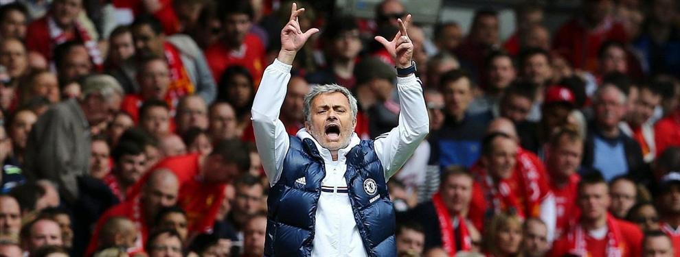 El jugador español que quiere José Mourinho para su Manchester