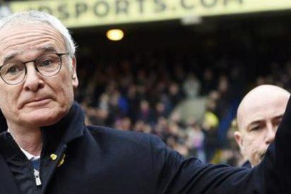 El Leicester quiere hacerse con uno de los jugadores del Valencia