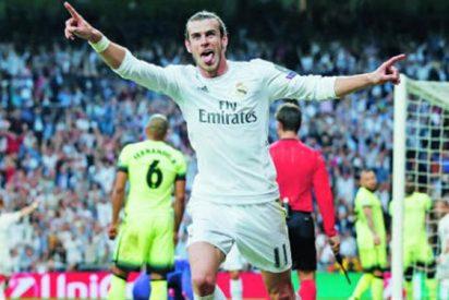 El Madrid eliminó a un pobre Manchester City y habrá final española